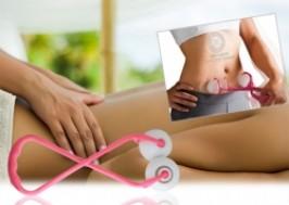Hà Nội - Hai Bà Trưng: Giảm giá 37% - Dụng cụ massage đa năng đánh tan mỡ bụng