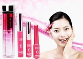 Hà Nội - Hai Bà Trưng: Giảm giá 53% - Bộ 3 sản phẩm cao cấp super skin79 Hàn Quốc