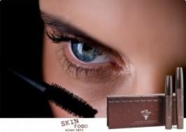 Hà Nội - Hai Bà Trưng: Giảm giá 53% - Bộ đôi Mascara và cây nối mi skinfood cao cấp