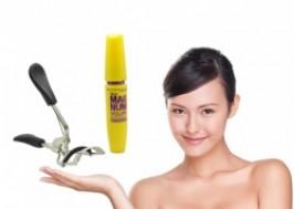 Hà Nội - Cầu Giấy: Giảm giá 46% - Combo 1 kẹp mi và 1 mascara cao cấp - 1 - Sức khỏe và làm đẹp - Sức khỏe và làm đẹp