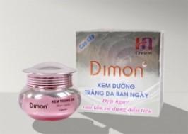 Hà Nội - Hai Bà Trưng: Giảm giá 41% - Kem dưỡng trắng da ban ngày Dimon