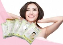 Hà Nội - Hai Bà Trưng: Giảm giá 27% - Combo 5 gói cám gạo Ái Liên Hoàng Tường