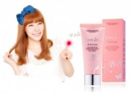 Hà Nội - Cầu Giấy: Giảm giá 63% - Kem nền lovely girl Hàn Quốc