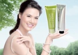 TP. HCM - Tân Bình: Giảm giá 53% - Bộ Kem lót & Kem nền The Face Shop