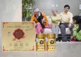 Hà Nội - Hai Bà Trưng: Giảm giá 42% - Đông trùng hạ thảo thượng hạng