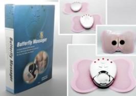 Hà Nội - Hai Bà Trưng: Giảm giá 67% - Combo 2 máy massage trị liệu hình bướm
