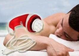 Hà Nội - Hai Bà Trưng: Giảm giá 51% - Máy Massage toàn thân Puli