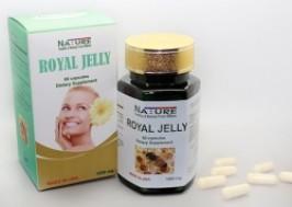 Hà Nội - Hai Bà Trưng: Giảm giá 39% - Sữa ong chúa Royal Jelly - nhập khẩu chính hãng