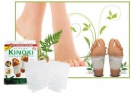 Hà Nội - Hai Bà Trưng: Giảm giá 69% - Miếng dán khử độc bàn chân kinoki