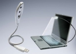 Hà Nội - Hai Bà Trưng: Giảm giá 51% - Đèn led 3 bóng cho laptop
