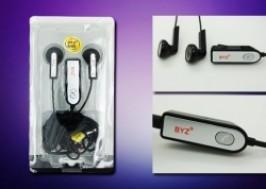 Hà Nội - Thanh Xuân: Giảm giá 63% - Tai nghe BYZ N95 thời trang có micro