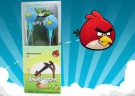 Hà Nội - Hai Bà Trưng: Giảm giá 57% - Combo 2 Tai nghe Angry birds