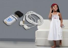 Hà Nội - Hai Bà Trưng: Giảm giá 62% - Combo tai nghe sony và đầu đọc thẻ