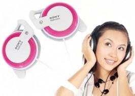 Hà Nội - Hai Bà Trưng: Giảm giá 43% - Tai nghe Sony
