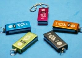 TP. HCM - Tân Bình: Giảm giá 32% - USB HP 8GB siêu nhỏ