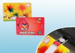 Hà Nội - Cầu Giấy: Giảm giá 49% - Usb thẻ độc đáo