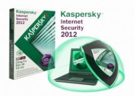 Hà Nội - Hai Bà Trưng: Giảm giá 42% - Kaspersky internet Security