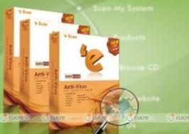 TP. HCM - Tân Bình: Giảm giá 61% - Phần mềm diệt Virus eScan AV bản quyền 12 tháng