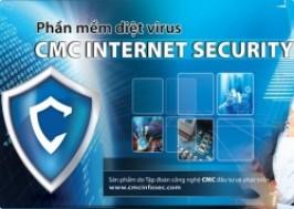 Hà Nội - Cầu Giấy: Giảm giá 43% - Phần mềm diệt virut CMC