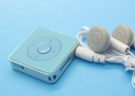 Hà Nội - Hai Bà Trưng: Giảm giá 57% - Máy nghe nhạc MP3 cá tính