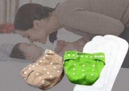 Hà Nội - Hai Bà Trưng: Giảm giá 51% - Quần bỉm siêu thấm + 3 miếng vải lót