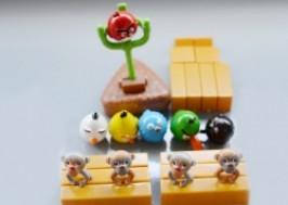 TP. HCM - Tân Bình: Giảm giá 57% - Bộ đồ chơi Angry Bird