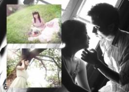 Hà Nội - Đống Đa: Giảm giá 80% - Gói chụp ảnh đôi ngoại cảnh tại Namnguyen Studio
