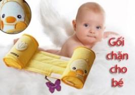 TP. HCM - Bình Thạnh: Giảm giá 53% - Gối chặn an toàn cho bé