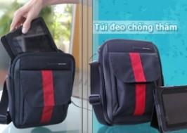 TP. HCM - Gò Vấp: Giảm giá 33% - Túi đựng máy tính bảng Simplecarry chống thấm