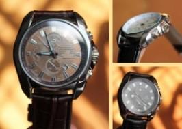 TP. HCM - Tân Bình: Giảm giá 50% - Đồng hồ thể thao Casio Edfice