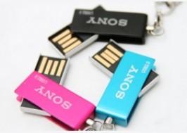 TP. HCM - Tân Bình: Giảm giá 0% - USB Sony VaiO 8GB