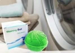 Hà Nội - Hai Bà Trưng: Giảm giá 78% - Bóng giặt washing ball