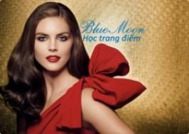 Hà Nội - Ba Đình: Giảm giá 89% - Giảm giá lớp trang điểm tại trung tâm Blue Moon