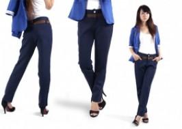 Hà Nội - Hai Bà Trưng: Giảm giá 49% - Quần công sở thời trang Hàn Quốc