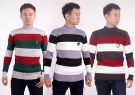 Hà Nội - Hai Bà Trưng: Giảm giá 40% - Áo len nam chất dày dặn