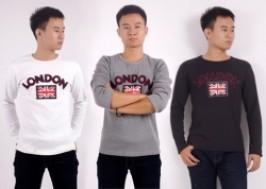 Hà Nội - Hai Bà Trưng: Giảm giá 54% - Áo len nam Bin boy