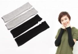Hà Nội - Hai Bà Trưng: Giảm giá 49% - Găng tay len hở ngón