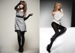 Hà Nội - Cầu Giấy: Giảm giá 50% - Combo 2 quần legging cao cấp Nhật Bản