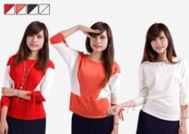 Hà Nội - Hai Bà Trưng: Giảm giá 41% - Điệu đà với áo thun len cánh dơi