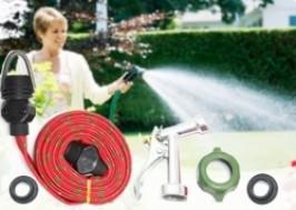 Hà Nội - Đống Đa: Giảm giá 50% - Vòi rửa xe tự động