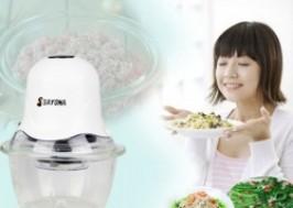 TP. HCM - Tân Phú: Giảm giá 28% - Máy xay thịt SAYONA tiện ích