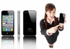 Hà Nội - Cầu Giấy: Giảm giá 54% - Voucher điện thoại HKphone 4s 3G