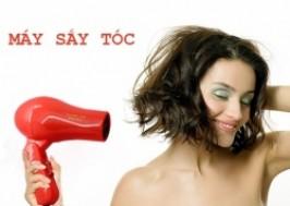 Hà Nội - Hai Bà Trưng: Giảm giá 38% - Máy sấy tóc tiện dụng GCOMAIR 2128 - 800W