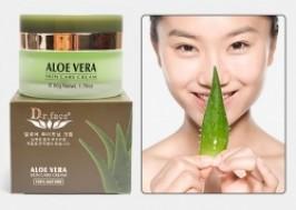 Hà Nội - Hai Bà Trưng: Giảm giá 62% - Kem dưỡng trắng da mặt Dr Face nha đam