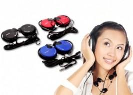 Hà Nội - Hoàng Mai: Giảm giá 46% - Tai Nghe Chất Lượng Cao Sony Q140