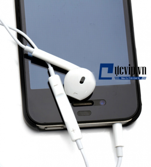 Tai Nghe Iphone 5 Earpods -...