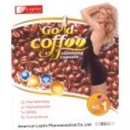 Viên Cafe Giảm Cân GOLD COFFEE