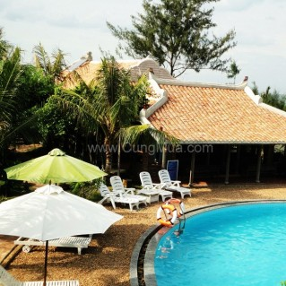 Fengshui Resort 3 sao Phan Thiết
