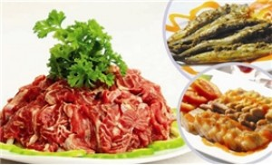 Set menu 5 món ẩm thực đến từ xứ sở Nhật Bản tại BBQ Spices