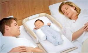 Đảm bảo bé ngủ đúng tư thế an toàn nhất với Gối chặn em bé